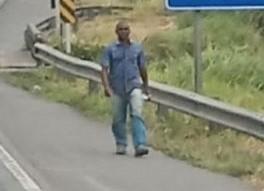 Foto de Morador de Cruz das Almas está desaparecido; familiares procuram