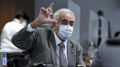 Foto de Covid-19: Senador Otto Alencar não apresenta mais sintomas da covid-19