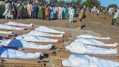 Foto de Nigéria: Milhares de cristãos já foram mortos em 2021