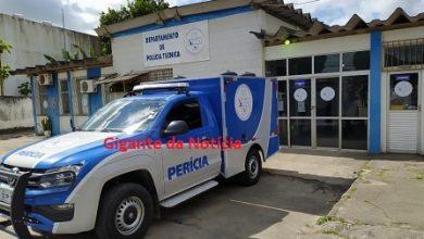 Foto de Corpo de homem é encontrado dentro de tanque na cidade de Sapeaçu