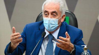 Foto de Covid-19: Senador Otto Alencar da Bahia testa positivo