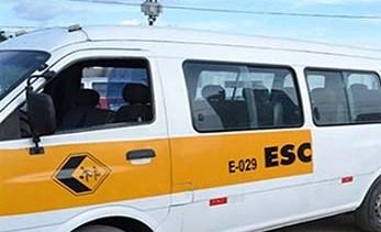 Foto de Após protesto em Santo Antônio de Jesus, vice-prefeito apresenta previsão para pagamento de auxilio de motoristas