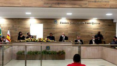 Foto de SAJ: Com fim do recesso parlamentar, Câmara de Vereadores retorna às atividades nesta segunda (2)