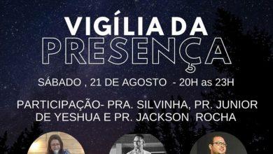 Foto de Igreja Lagoinha chega a SAJ e neste sábado tem a Vigília da Presença