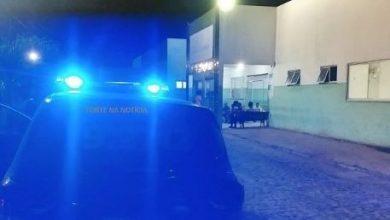Foto de Vítima de disparo de arma de fogo morre na UPA de Cruz das Almas
