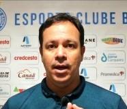 Foto de Dado Cavalcanti não é mais treinador do Bahia; o técnico foi demetido após mais uma derrota