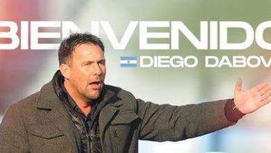 Foto de Bahia anuncia a contratação do técnico argentino Diego Dabove