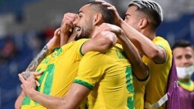 Foto de Brasil vence o México nos pênaltis e disputará o bi olímpico
