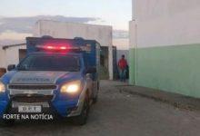 Foto de Idoso de 70 anos é encontrado morto dentro de casa em Cruz das Almas