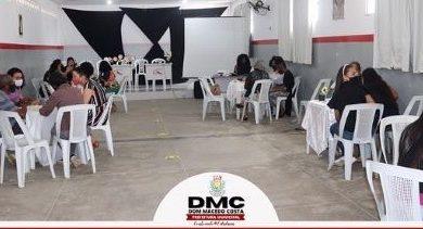 Foto de Dom Macedo Costa realizou a Pré-Conferência de Assistência Social