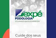 Foto de Expé Podologia tem tudo que o seu pé precisa – Santo Antônio de Jesus