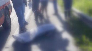 Foto de Governador Mangabeira: Vítima de colisão entre van e moto, morre na BR-101