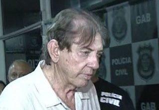 Foto de MP denuncia João de Deus pela 15ª vez por crimes sexuais