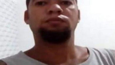 Foto de Na Ilha de Itaparica músico de 38 anos é morto a tiros