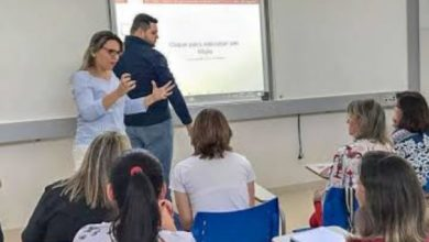 Foto de Bahia: Governo divulga professores contemplados com aumento da carga horária
