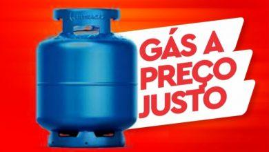 Foto de SAJ: Ação movida por vereador venderá botijão de Gás por R$ 50,00