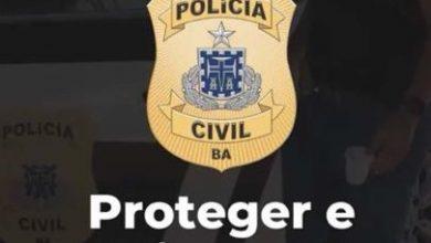 Foto de Polícia de Nazaré prende acusado de tráfico de drogas em flagrante
