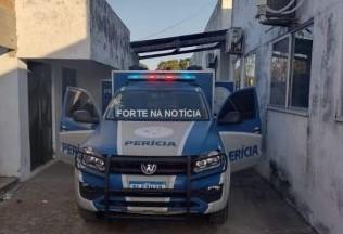 Foto de Cruz das Almas: Homem é encontrado morto na zona rural