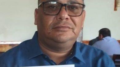 Foto de Santo Estêvão: Vereador é executado a tiros dentro de bar