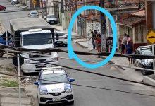 Foto de Corpo é encontrado com sinais de enforcamento em Santo Antônio de Jesus
