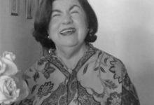 Foto de Morre aos 73 anos, autora do hino de Santo Antônio de Jesus