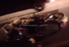 Foto de Acidente com vítima fatal é registrado na BR-101, trecho de Muritiba