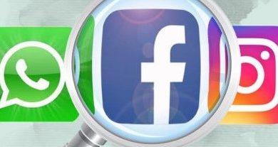 Foto de Falha interna foi a causa do apagão que parou Whatsapp, Instagram e Facebook