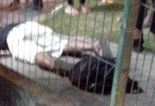 Foto de Homem é morto a tiros nas imediações do Atacadão em Santo Antônio de Jesus