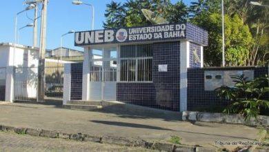 Foto de Seleção para vagas residuais de graduação presencial é aberta na UNEB
